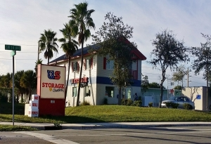 photo of US Storage Centers - Delray Beach