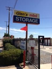 photo of Glen's Mini Storage