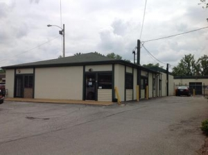 photo of Uncle Bob's Self Storage - Brentwood - 8524 Manchester Road