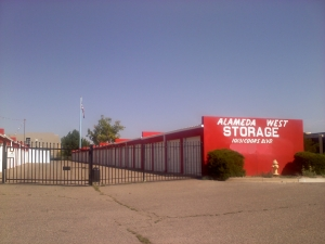 photo of Alameda West Storage