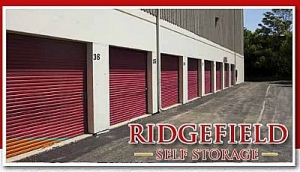 photo of Ridgefield Self Storage