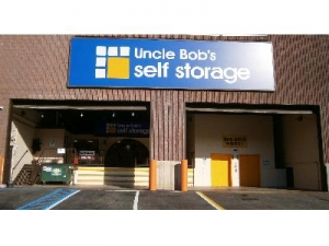 photo of Uncle Bob's Self Storage - Wayne - 77 Willowbrook Boulevard