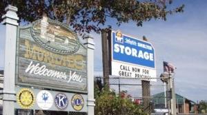 photo of Whyte's Shelter Storage