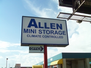 photo of Allen Mini Storage