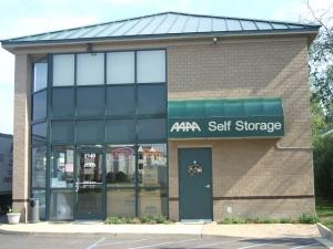 photo of AAAA Self Storage & Moving - Virginia Beach - Kempsville Rd.