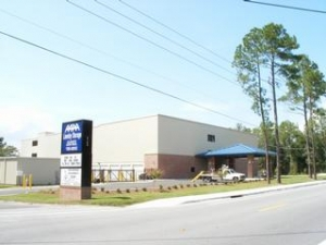 photo of AAAA Lisenby Self Storage - Lisenby Ave