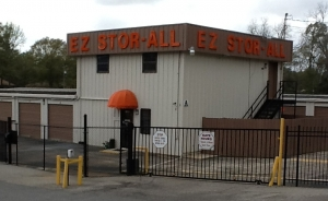 photo of EZ Stor-All