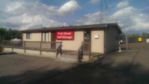 photo of Fohl Street Storage