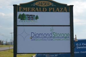 photo of Diamond Storage