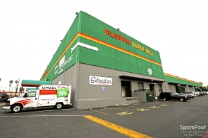 photo of Gibraltar Self-Storage