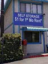photo of Storage Etc. - Diamond Bar