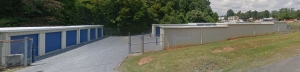 photo of Northvail Storage - Hughes Drive