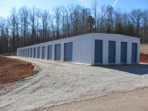 photo of Sweet Briar Storage