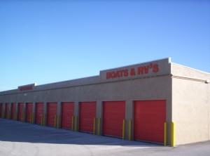 photo of RDF Storage