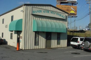 photo of Handy Attic Self Storage