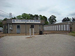 photo of A-1 Southside Self Storage