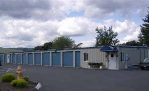 photo of EZ Storage