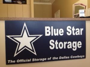 photo of Blue Star Storage