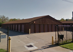 photo of Euclid Self Storage
