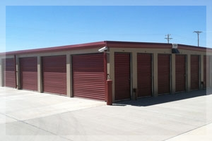 photo of Lakeside Storage