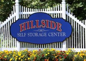 photo of Hillside Self Storage Center