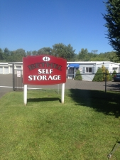 photo of Bethel Self Storage