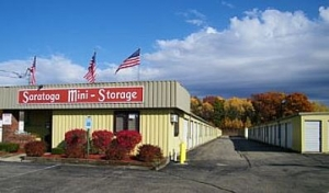 photo of Saratoga Mini Storage