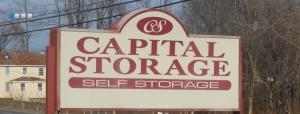 photo of Capital Storage - Clifton Park
