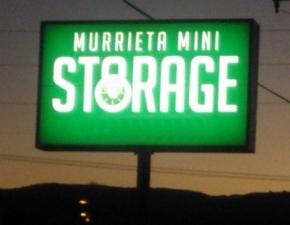 photo of Murrieta Mini Storage