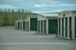 photo of Skyline Self Storage