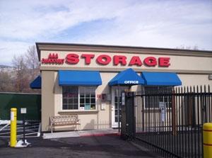 photo of AAA Discount Storage