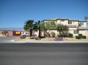 photo of Desert Storage and RV Parking