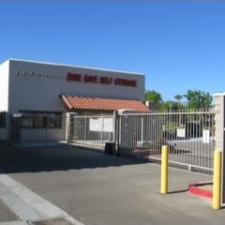 photo of LifeStorage of Palm Desert