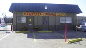 photo of Hawn Freeway Self Storage