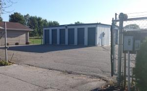 photo of A-Z Self Storage of La Porte , Indiana