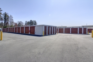 photo of StorageMart - Hwy 50 & Milton Thompson Road