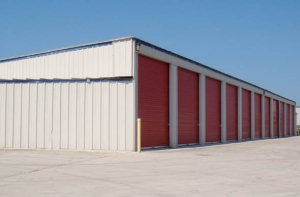 photo of StoreMore! Self Storage - Buda