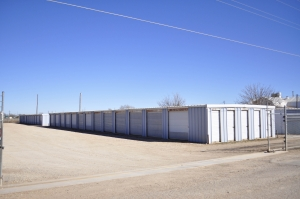 photo of Brad's Self Storage
