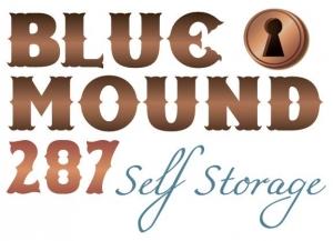 photo of Blue Mound 287 Self Storage