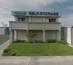 photo of Allsafe Self Storage - Alameda