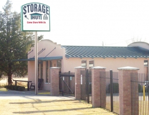 photo of Storage Hut