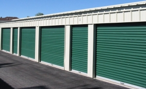 photo of Simply Self Storage - Spout Springs Rd