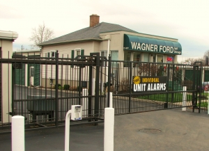 photo of Wagner Ford Self Storage