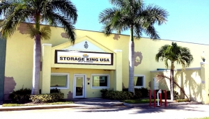 photo of Storage King USA - Fort Pierce