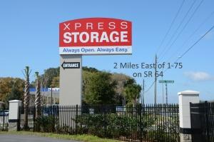 photo of Xpress Storage - Lakewood Ranch