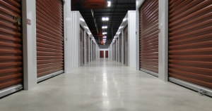photo of Eakin Storage