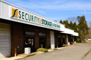 photo of Security Self Storage - North Durham