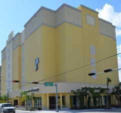 photo of Safeguard Self Storage - Miami - Flagler