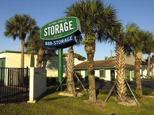 photo of Extra Space Storage - West Palm Beach - Forest Hill Bl
