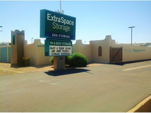 photo of Extra Space Storage - Mesa - East Main St